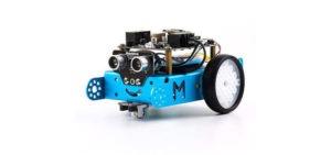 mbot programacion educativa robotica